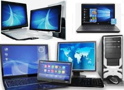 pusat belanja notebook, aksesories komputer murah DIY