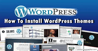 how to, WordPress, WordPress Themes, WordPress Tutorials,