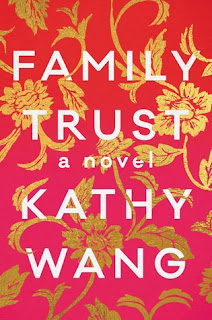 Family Trust, Kathy Wang, InToriLex