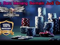 Agen Poker Online - Trik Baru Menang Bermain Judi Online
