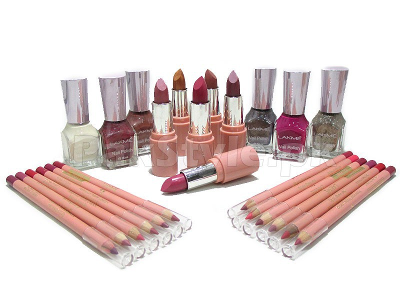 pin lakme makeup kit gifts to indiagifts bangalore chennai