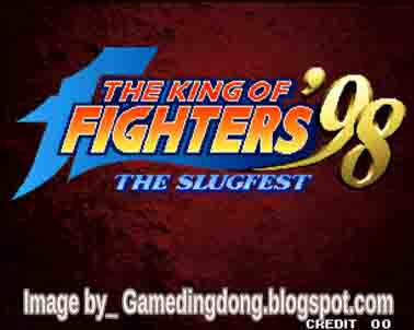 games king of figter