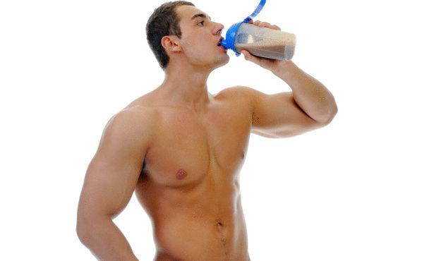 وصفات طبيعية للزيادة في الوزن