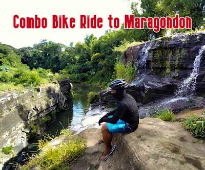 BIKE TO MARAGONDON