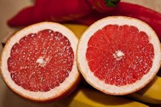 nutritional and health benefits of grapefruits