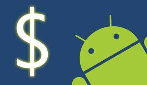 Isi Dompet Paypal Menggunakan 7 Aplikasi Android Dermawan ini