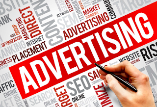 Periklanan / Advertising