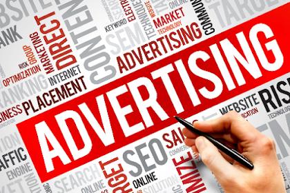 Syarat-syarat Sebuah Iklan Yang Baik dan Sukses