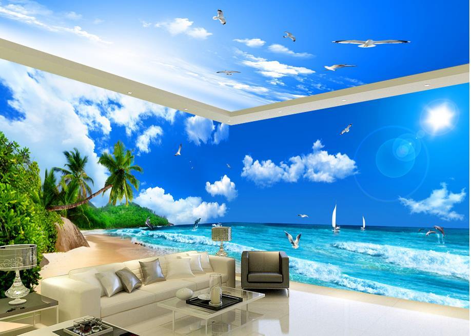 Referensi Wallpaper Dinding Ruang Rumah Yg Unik Dan Keren Khusus Untuk Anda Mulldezignz Inspirasi Hunian Rumah Idaman Anda