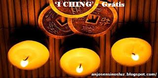 'I Ching' - Grátis!