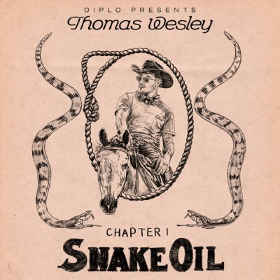 Diplo - Diplo Presents Thomas Wesley, Chapter 1 (2020) -