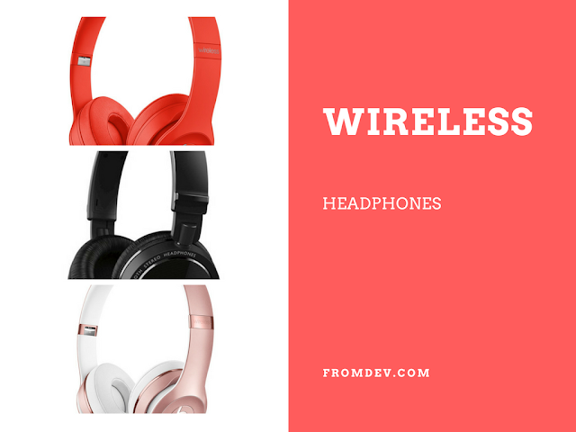 Here are the best wireless headphones with high quality sound