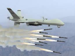Somalia Pentagon drone strikes to hit American soil?