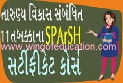 SPArSH Teacher Online Training Module On Diksha Portal