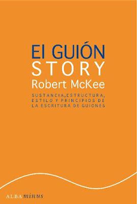 El guión, Robert McKee