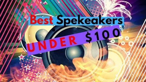 Best Computer Speakers 2019 Under $100