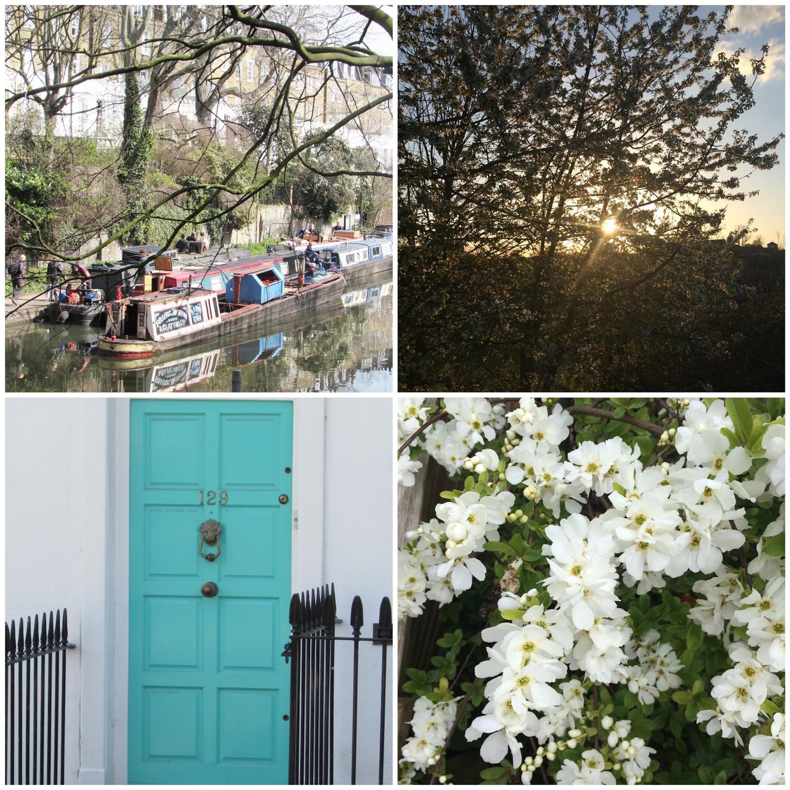 April recap in photos