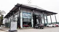 Đại lý Mercedes Miền Bắc Mercedes An Du Hải Phòng