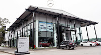 Khuyến mãi Mercedes Miền Bắc Mercedes An Du Hải Phòng