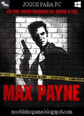 Download Max Payne Torrent PC