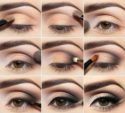 natural makeup for brown eyes  natural makeup tutorial