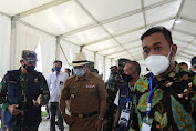 Covid-19 Ancaman Serius Ketahanan Nasional, Wantannas Optimalkan Vaksinasi di Jawa Barat