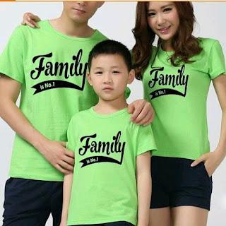 In áo gia đình ở Thanh Hóa