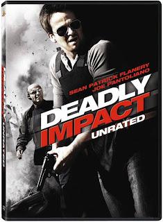 Deadly Impact (Unrated) สยบแผนวินาศกรรมชนนรก