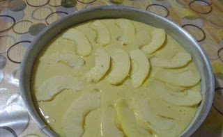 تارت لذيذة بالتفاح بطريقة إعداد,تارت التفاح, الحلويات,طريقة عمل تارت التفاح, طريقة تحضير تارت التفاح, كيفية عمل تارت التفاح,كيفية تحضير تارت التفاح
