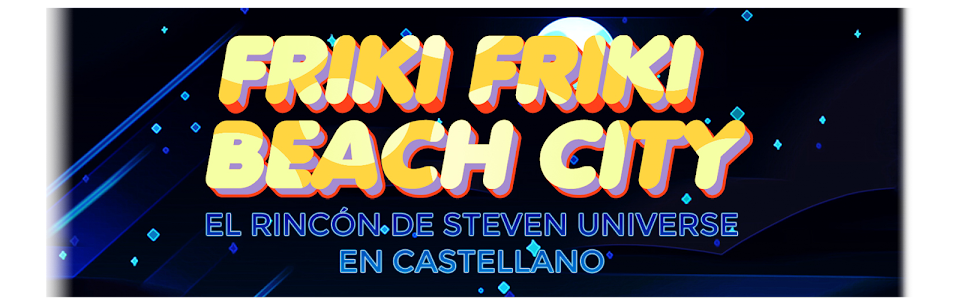 Friki Friki Beach City
