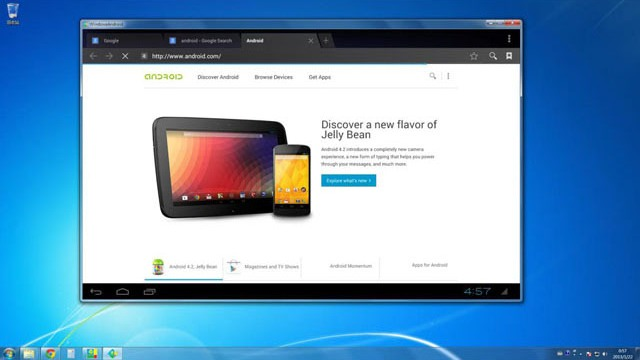 How To Run Android Apps On Windows Using Windroy? ~ Tracktec