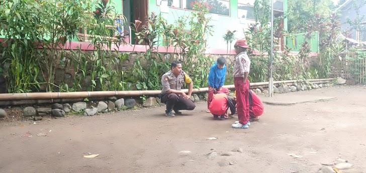 Babinkamtibmas Tinggimoncong, Temui Anak Jaman Now