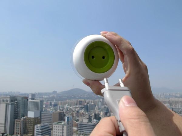 Sockets Solar