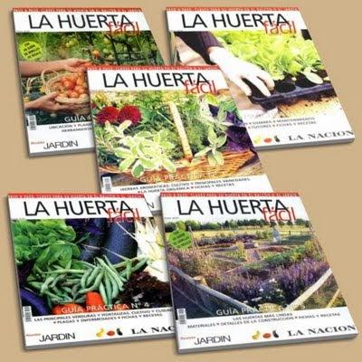 Huerto en casa la huerta facil libro pdf for Libros de botanica pdf