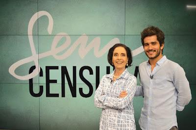 Sem_Censura_Vera_Barroso_e_Bruno_Barros_Credito_Bruno_Ribeiro_TV_Brasil