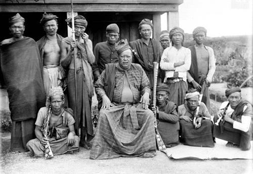 Tragedi 3 Mac 1946 : Peristiwa Runtuhnya Kesultanan Melayu di Indonesia