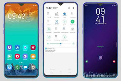 download tema oppo samsung one