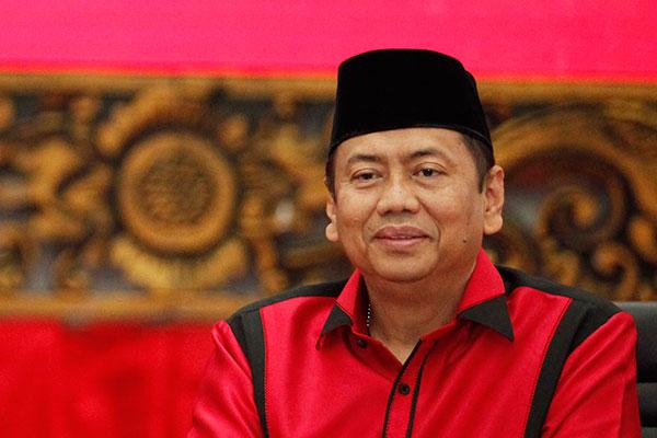 Kapitra Sarankan Ijtima Ulama Cabut Dukungan Ke Prabowo