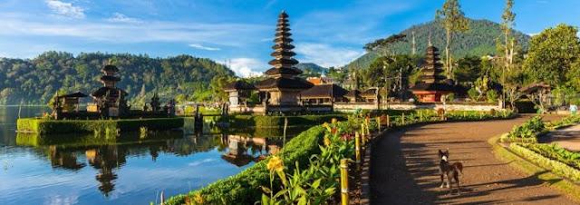 السياحة في اسيا