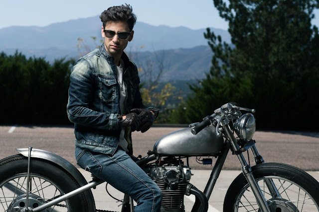 Features to Look For in Motorcycle Protective Jackets