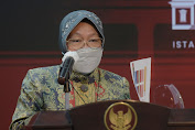 Menteri Sosial, Tri Rismaharini: Bansos Tunai dan PKH Ditambah Beras 10 Kilogram