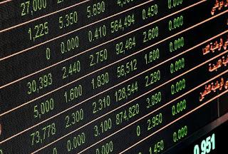 كتاب أنواع الأسواق المالية Pdf