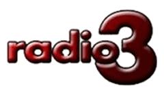 Radio 3 - 93.3 FM
