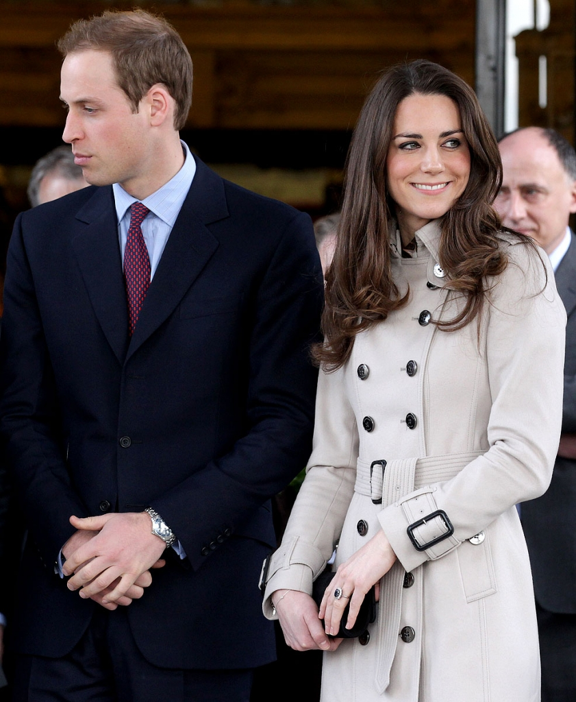 Prince+William+and+Kate - Kate Middleton Prince William Honeymoon