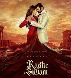 Radhe Shyam Movie (2021) Cast, Release Date, Trailer, Budget, Photos - Prabhas, Pooja Hegde