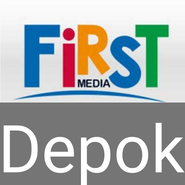 First Media Depok