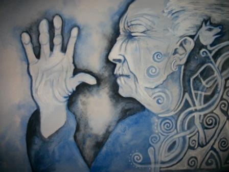 opalessence: Cailleach bheur....