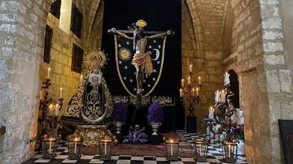 Lunes Santo de Córdoba: Horarios y Actos
