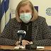 Μ. Θεοδωρίδου: H ανοσογονικότητα του εμβολίου της AstraZeneca μας κάνει να πιστεύουμε ότι θα είναι αποτελεσματικό και για τις μεγάλες ηλικίες