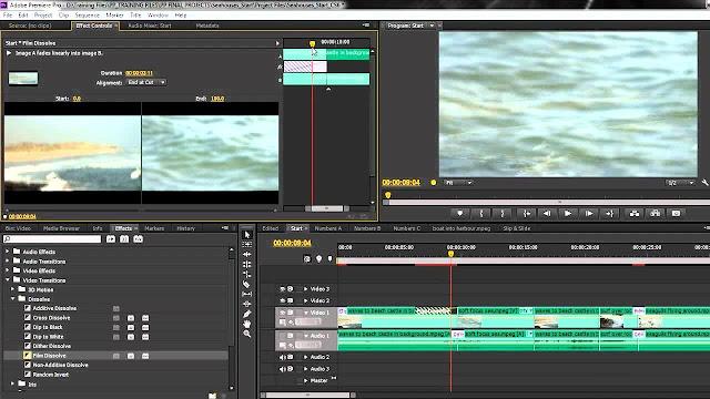 Download Adobe Premiere Pro CS6 Full Version Terbaru 2021